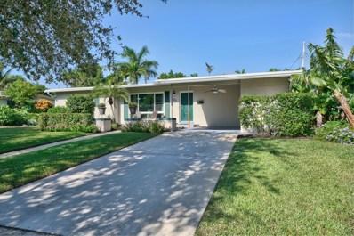 421 Northlake Drive, North Palm Beach, FL 33408 - #: RX-10569721