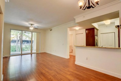 1 Rennaisance Way UNIT 219, Boynton Beach, FL 33426 - MLS#: RX-10569862
