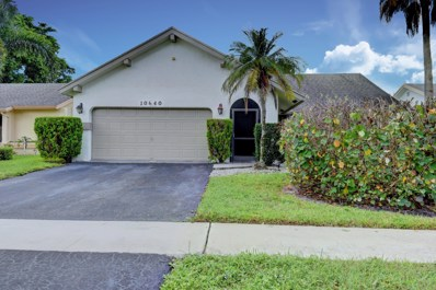 10640 180th Place S, Boca Raton, FL 33498 - MLS#: RX-10570146