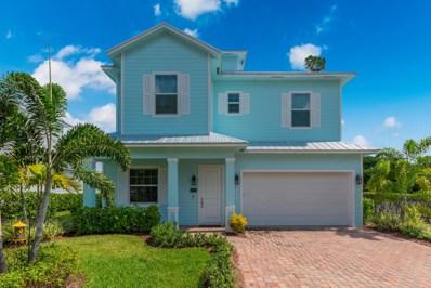 405 SE Coconut Avenue, Stuart, FL 34996 - MLS#: RX-10570740