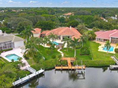 13868 Le Bateau Lane, Palm Beach Gardens, FL 33410 - MLS#: RX-10571503