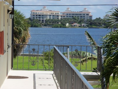 230 S Lakeside Drive UNIT 4, Lake Worth Beach, FL 33460 - MLS#: RX-10571700