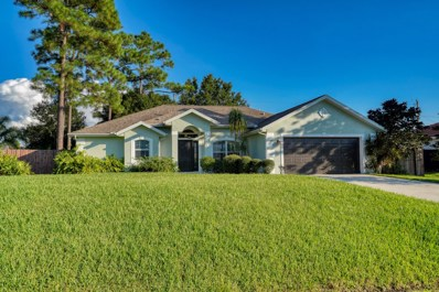 1925 SW Certosa Road, Port Saint Lucie, FL 34953 - MLS#: RX-10572076