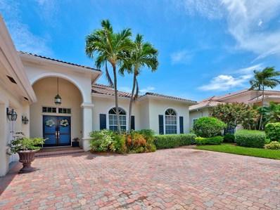 122 S Village Way, Jupiter, FL 33458 - MLS#: RX-10572929