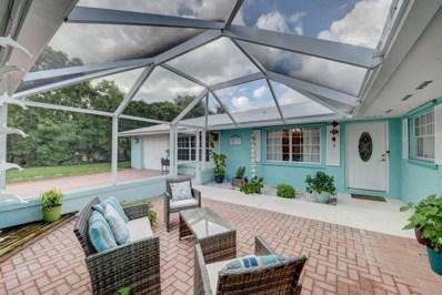 243 SE Ila Street, Stuart, FL 34994 - MLS#: RX-10573294