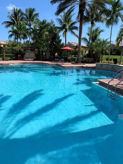 3677 NW Adriatic Lane UNIT 304, Jensen Beach, FL 34957 - MLS#: RX-10573397