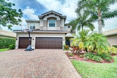 11933 Fox Hill Circle, Boynton Beach, FL 33473 - #: RX-10573626