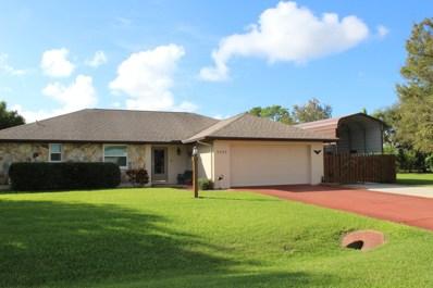 5206 Suson Lane, Fort Pierce, FL 34951 - MLS#: RX-10574149