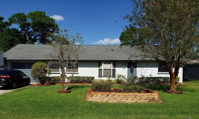 431 SE Ron Rico Terrace, Port Saint Lucie, FL 34953 - #: RX-10574573