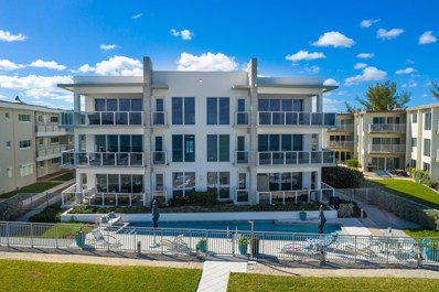 1200 Hillsboro Mile UNIT 1101, Hillsboro Beach, FL 33062 - MLS#: RX-10574920