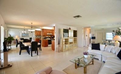 5785 Doris Court, Delray Beach, FL 33484 - MLS#: RX-10575438