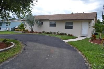 308 Daly Drive, Jupiter, FL 33458 - MLS#: RX-10575443
