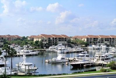 901 Seafarer Circle UNIT 406, Jupiter, FL 33477 - MLS#: RX-10575587