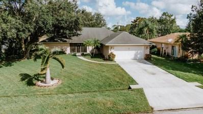 213 SW Inwood Avenue, Port Saint Lucie, FL 34953 - #: RX-10576096
