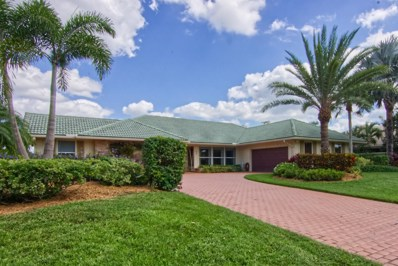 55 Dunbar Road, Palm Beach Gardens, FL 33418 - MLS#: RX-10576531
