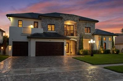 3609 Royalle Terrace, Wellington, FL 33449 - MLS#: RX-10576595