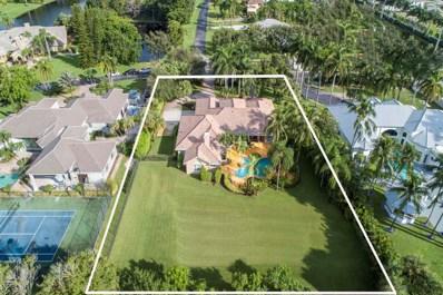 17984 Fieldbrook Circle S, Boca Raton, FL 33496 - MLS#: RX-10576666