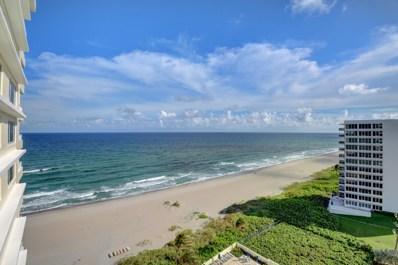 600 S Ocean Boulevard UNIT 1202, Boca Raton, FL 33432 - MLS#: RX-10576861