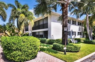 809 NE 1st Street UNIT E5, Delray Beach, FL 33483 - MLS#: RX-10576892