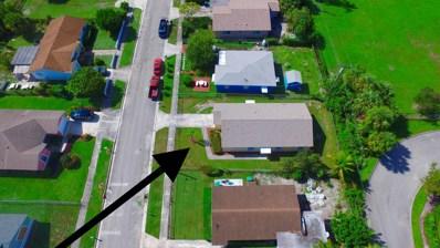 1336 W 10th Street, Riviera Beach, FL 33404 - MLS#: RX-10577055