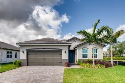 3440 SW Blackberry Lane, Palm City, FL 34990 - MLS#: RX-10577428
