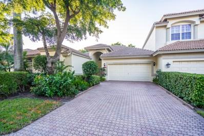 6454 San Michel Way, Delray Beach, FL 33484 - #: RX-10577517