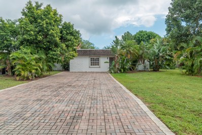 6606 Paul Mar Drive, Lake Worth, FL 33462 - MLS#: RX-10577785