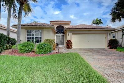 6591 Malta Drive, Boynton Beach, FL 33437 - MLS#: RX-10577923