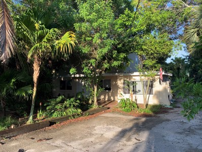 6787 High Ridge Road, Lake Worth, FL 33462 - MLS#: RX-10577947