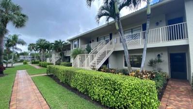 47 Stratford Lane UNIT F, Boynton Beach, FL 33436 - MLS#: RX-10578817