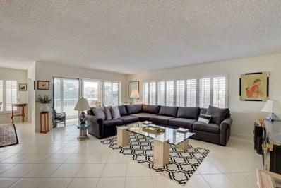 600 S Ocean Boulevard UNIT 2040, Boca Raton, FL 33432 - MLS#: RX-10578919