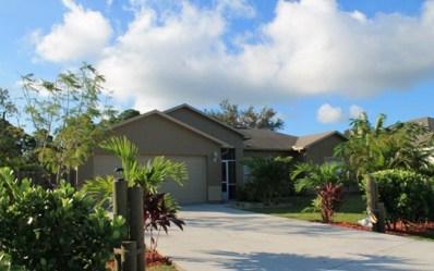 2722 SE Ross Court, Port Saint Lucie, FL 34952 - MLS#: RX-10579033