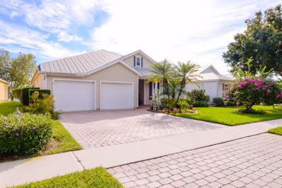 429 NE Leaping Frog Way, Port Saint Lucie, FL 34983 - MLS#: RX-10579483