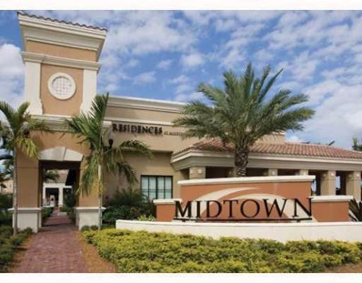 4903 Midtown Lane UNIT 3114, Palm Beach Gardens, FL 33418 - MLS#: RX-10579531