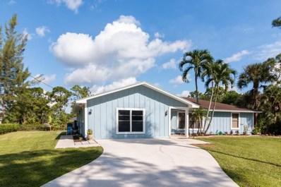 11225 Tangerine Boulevard, Royal Palm Beach, FL 33412 - MLS#: RX-10579600