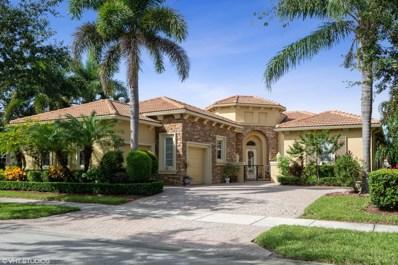 9884 SW Torriente Lane, Port Saint Lucie, FL 34986 - MLS#: RX-10579735