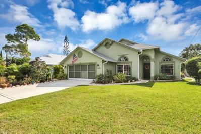 6326 Barbara Street, Jupiter, FL 33458 - MLS#: RX-10579890