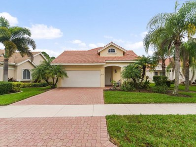 839 SW Munjack Circle, Port Saint Lucie, FL 34986 - MLS#: RX-10580058