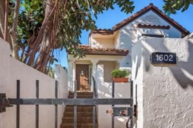 7902 Seville Place UNIT 1602, Boca Raton, FL 33433 - #: RX-10580456