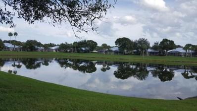 1644 SW Waterfall Boulevard, Palm City, FL 34990 - MLS#: RX-10580641