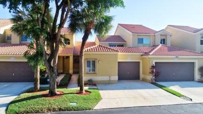 10456 Lake Vista Circle, Boca Raton, FL 33498 - MLS#: RX-10580915