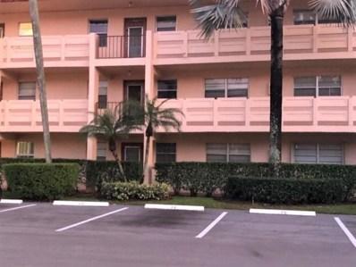 14790 Bonaire Boulevard UNIT 108, Delray Beach, FL 33446 - MLS#: RX-10581020