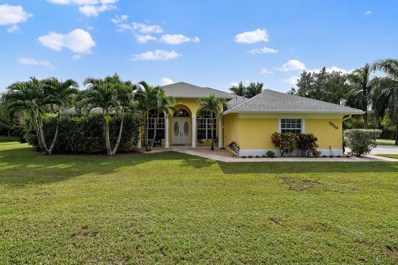 7850 167th Court N, West Palm Beach, FL 33418 - MLS#: RX-10581109