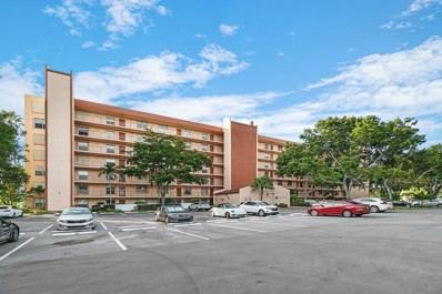14623 Bonaire Boulevard UNIT 203, Delray Beach, FL 33446 - MLS#: RX-10581525