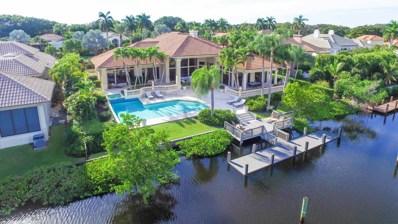 13796 Le Bateau Lane, Palm Beach Gardens, FL 33410 - MLS#: RX-10581759