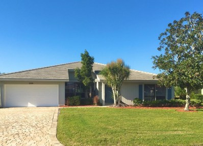2326 SW Creekside Drive, Palm City, FL 34990 - MLS#: RX-10581934