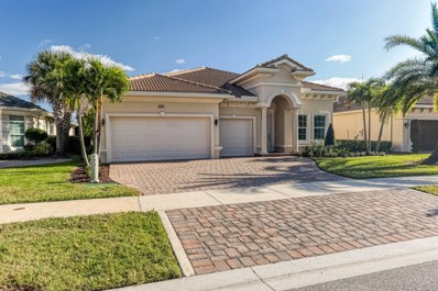 525 Carrara Court, Jupiter, FL 33478 - MLS#: RX-10582050