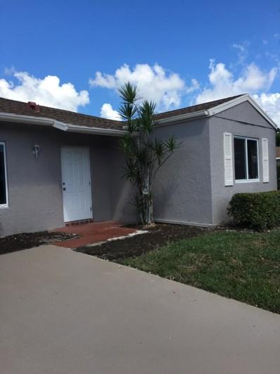 14721 Wildflower Lane, Delray Beach, FL 33446 - MLS#: RX-10582170