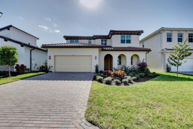 8646 Dumford Lane, Lake Worth, FL 33467 - MLS#: RX-10582328