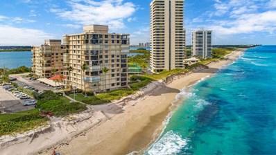 5480 N Ocean Drive UNIT B-8-B, Singer Island, FL 33404 - MLS#: RX-10582381